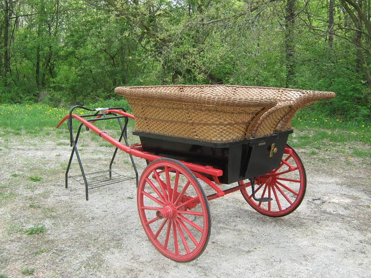 Governess Cart Pic 1