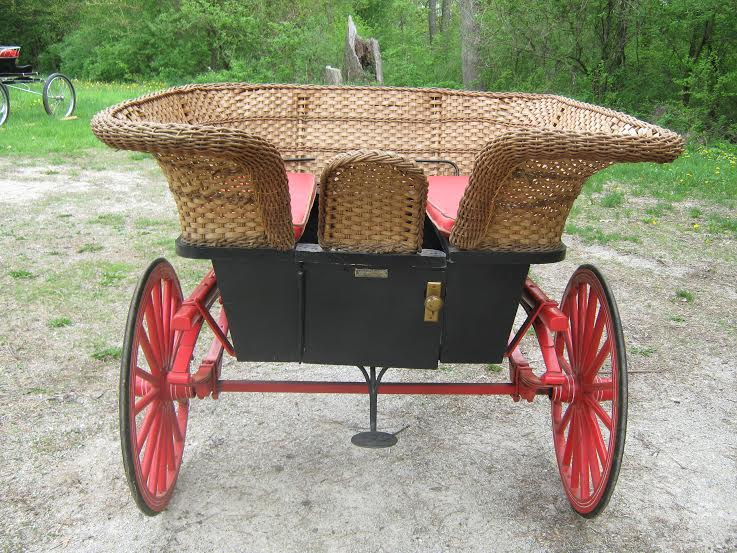 Governess Cart Pic 3